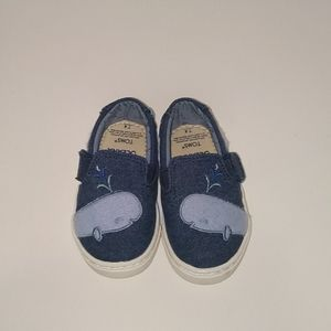 Tom's 4T shoes
